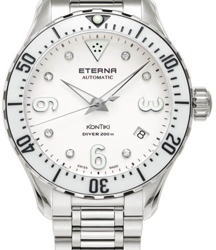 Eterna Lady KonTiki