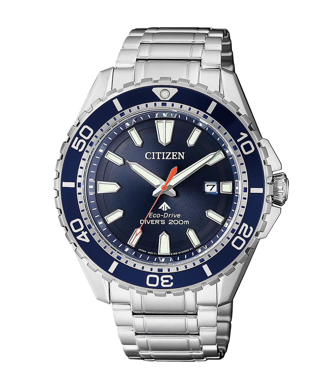 Zegarek Citizen Eco-Drive DIVER S BN0191-80L w atrakcyjnej cenie ... b068f02b9b