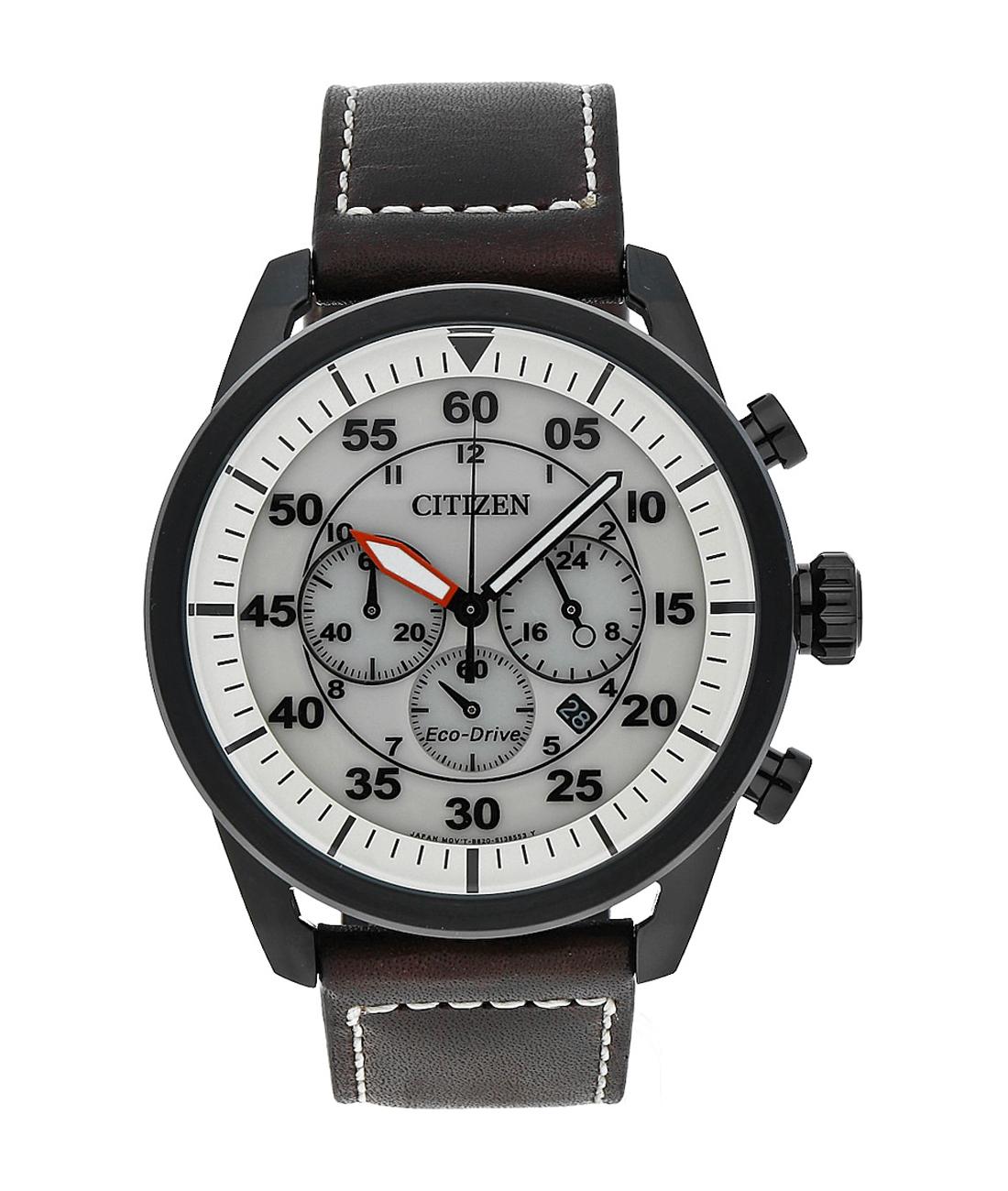Zegarek Citizen Eco-Drive CA4215-04W w atrakcyjnej cenie ... 5e004913c3