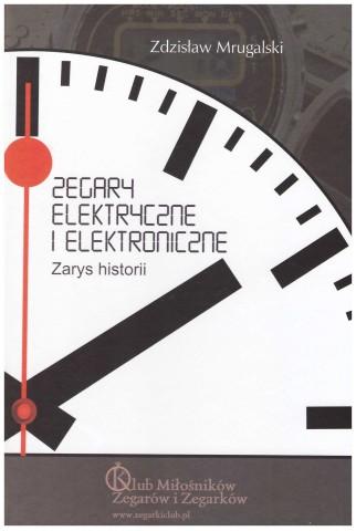 Zegary elektryczne i elektroniczne