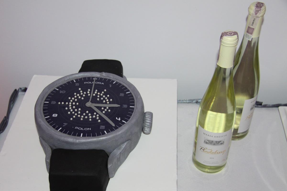0c337d25a6c65e Tykający Polon w Muzeum Marii Skłodowskiej-Curie – premiera zegarków ...