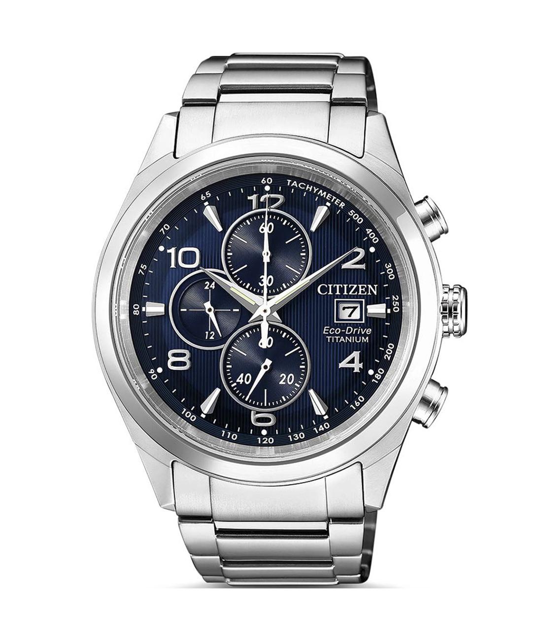 Zegarek Citizen Eco-Drive Chrono CA4330-81H w atrakcyjnej cenie ... 7995cf74ed