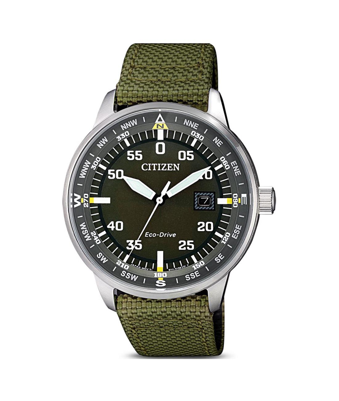 Zegarek Citizen Eco-Drive BM7390-22X w atrakcyjnej cenie ... 4de7bf5f6e