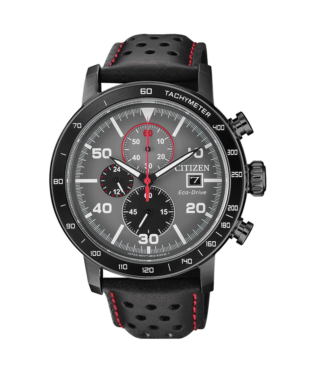 Zegarek Citizen Eco-Drive CA0645-15H w atrakcyjnej cenie ... cbb2699765