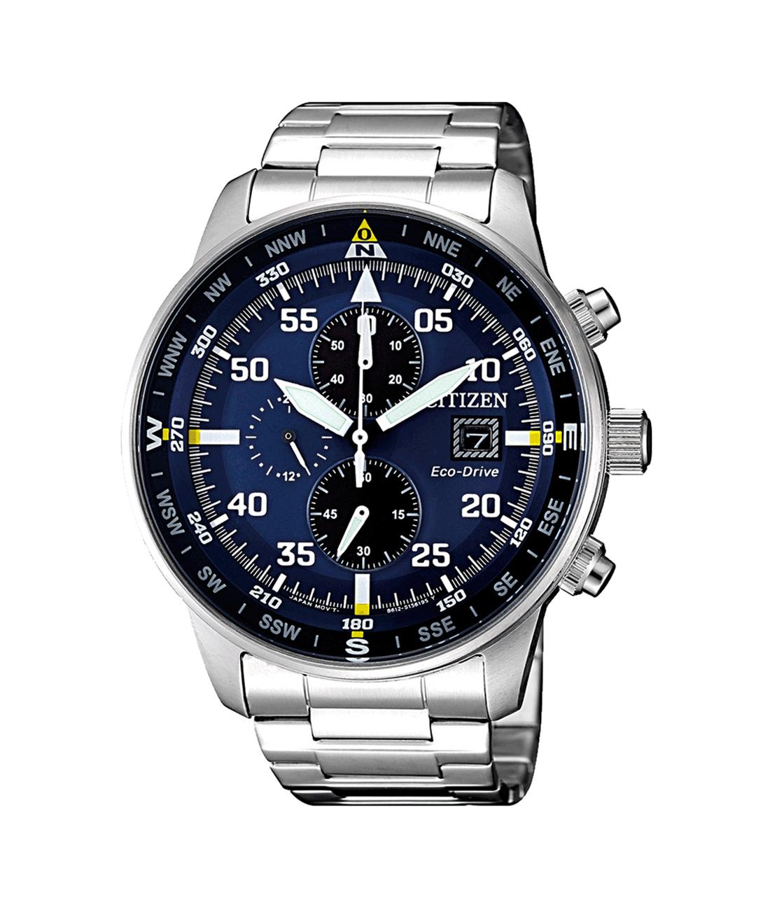 Zegarek Citizen Eco-Drive CA0690-88L w atrakcyjnej cenie ... ce01d49da4