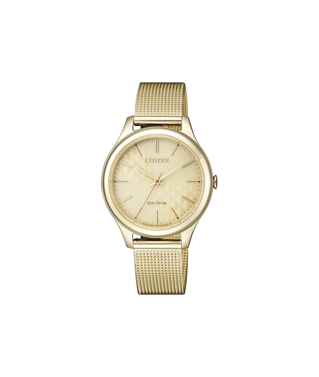 Zegarek Citizen Eco-Drive EM0502-86P w atrakcyjnej cenie ... 0e0eeec757