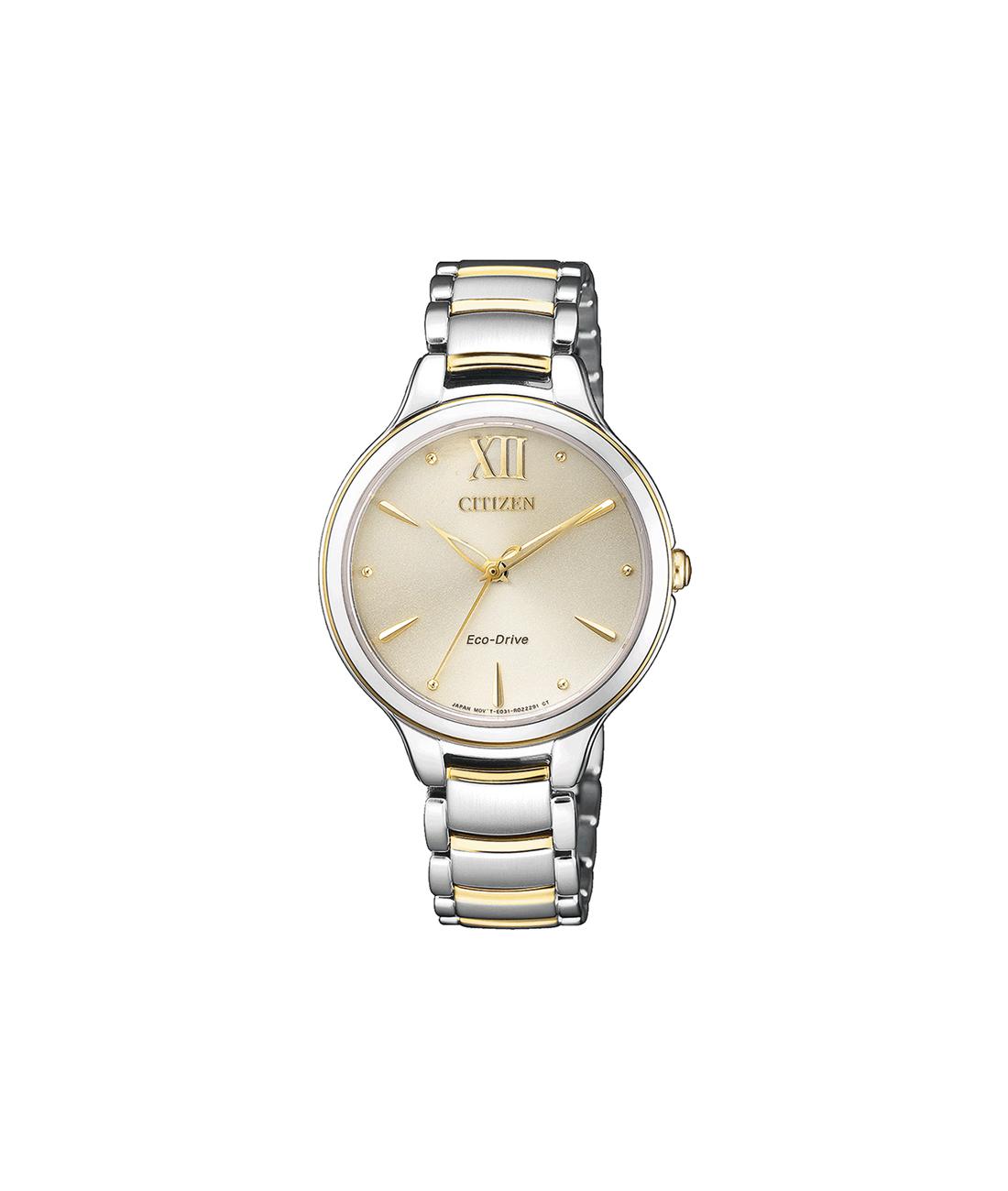 Zegarek Citizen Eco-Drive EM0554-82X w atrakcyjnej cenie ... 4016e321be