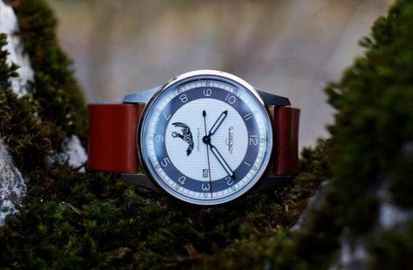 Zegarek marki G.Gerlach