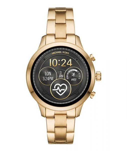 zegarek marki Michael Kors – model RUNWAY ACCESS HR GPS DIGITAL SMARTWATCH MKT5045