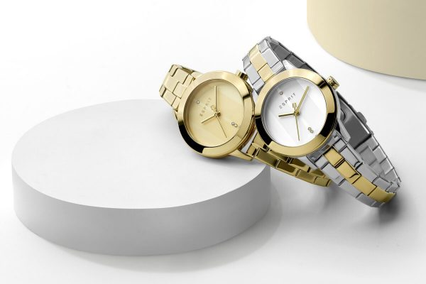 Damskie zegarki marki Esprit
