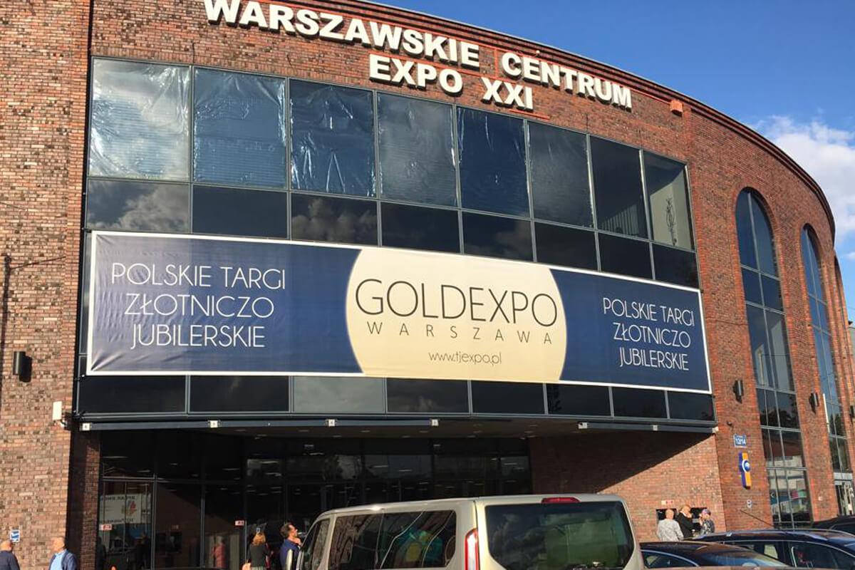 Targi Goldexpo 2019