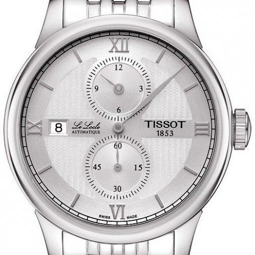 Le Locle zegarek
