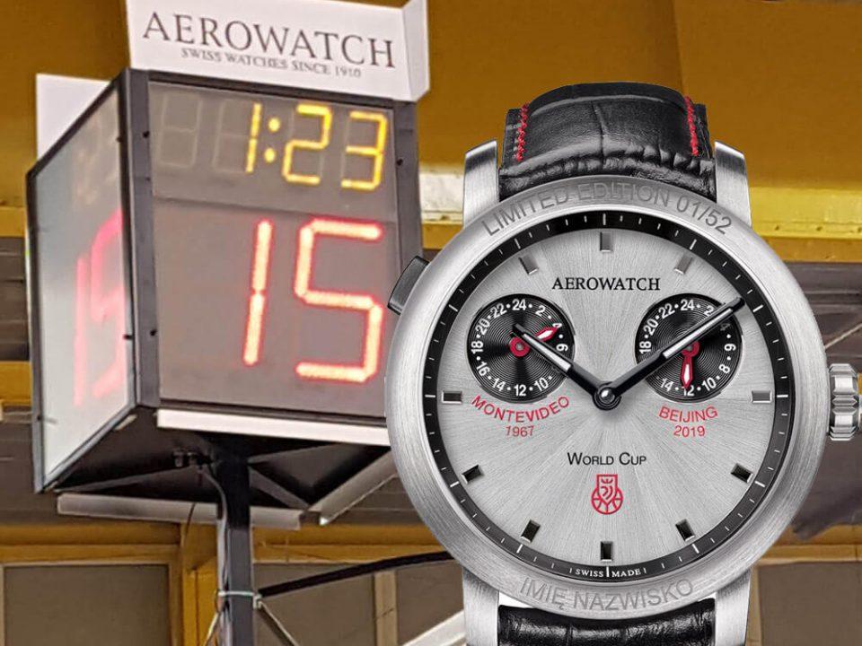 Aerowatch i Polska Koszykówka