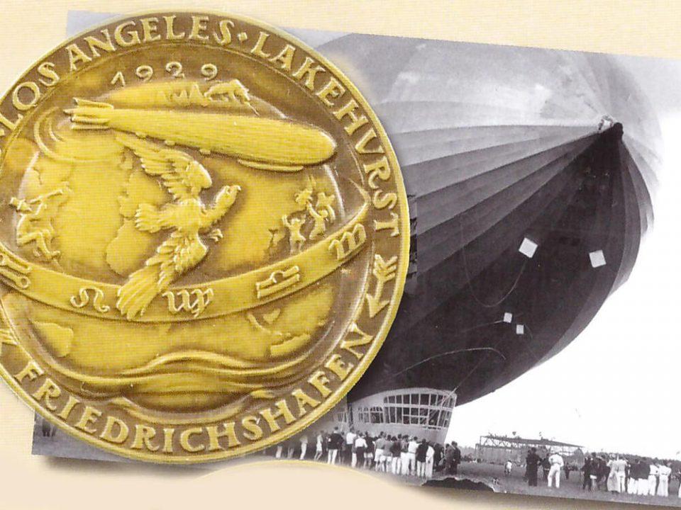 Zeppelin dookoła świata