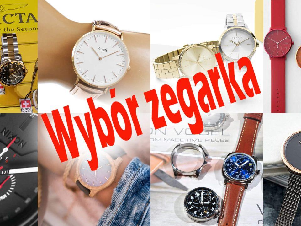 09b60e83b536e0 Poradnik zegarkowy, wskazówki, sugestie - Blog OdCzasuDoCzasu.pl