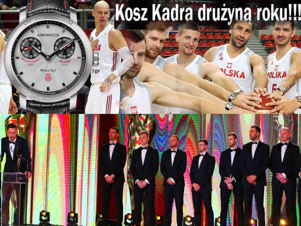 Kosz Kadra