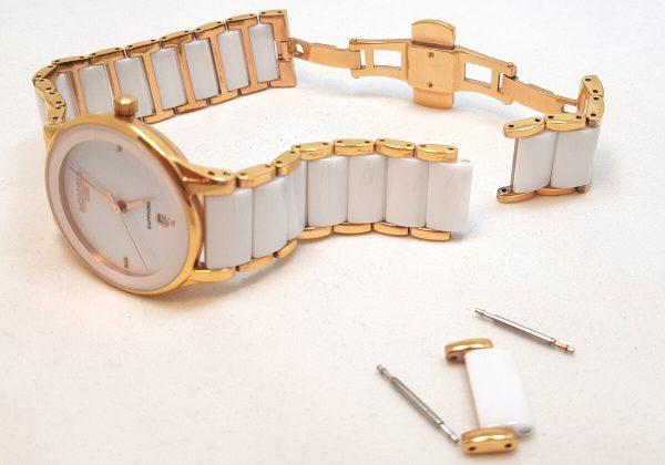 Roamer C-line ceramiczna bransoleta