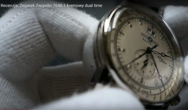 zegarek Zeppelin model 7640-1