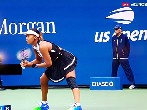 Citizen i Naomi Osaka