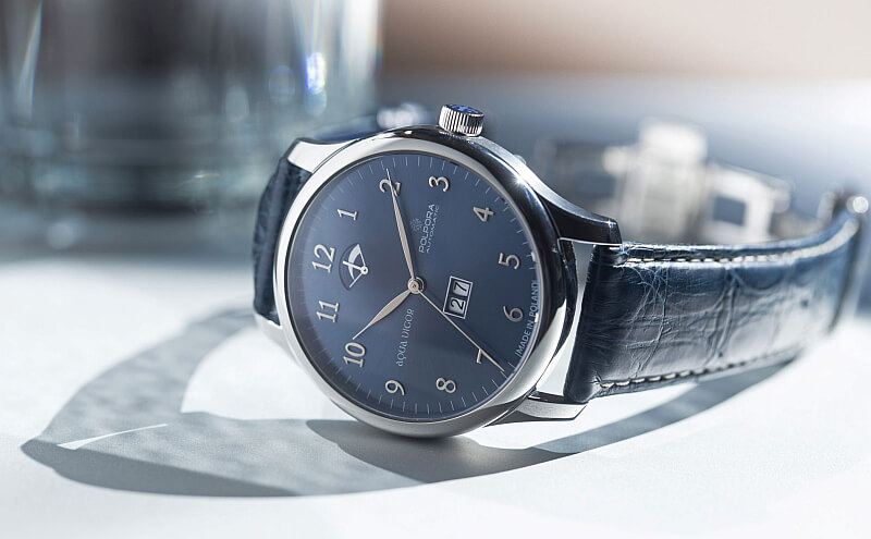 Zegarek Polpora Aqua Vigor