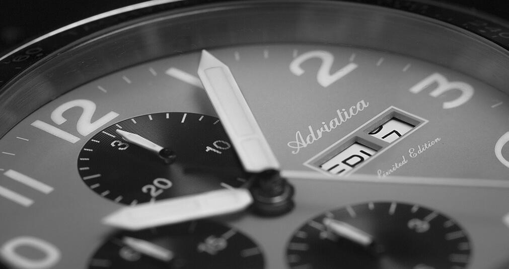 Adriatica Limited Edition 1963
