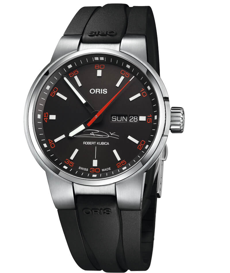 Oris Robert Kubica Limited