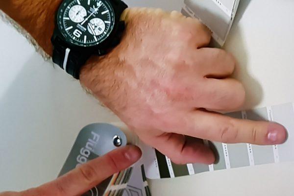 Krzysztof Miruc i zegarki Vostok Europe