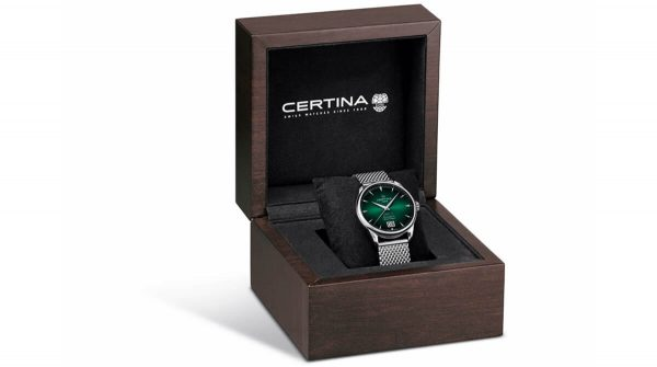 Certina DS-1 Big Date 60th Anniversary