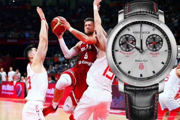 Polscy koszykarze naMistrzostwach Świata wKoszykówce 2019