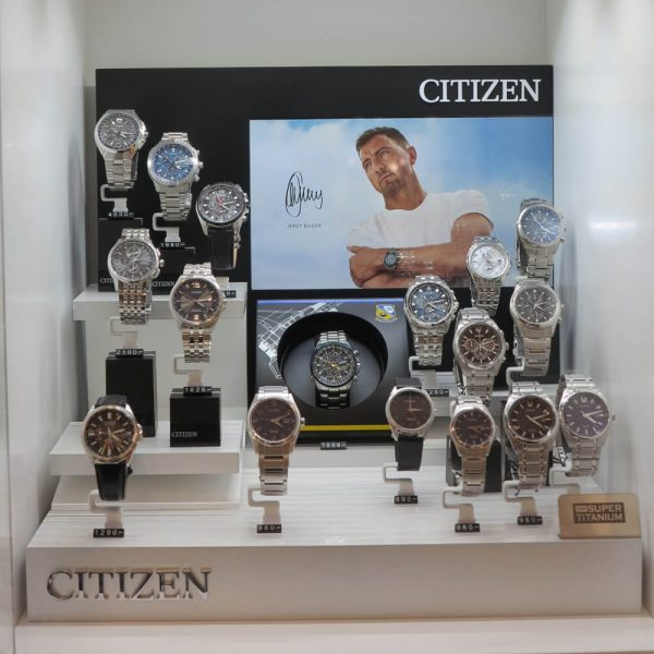 Jerzy Dudek i Citizen