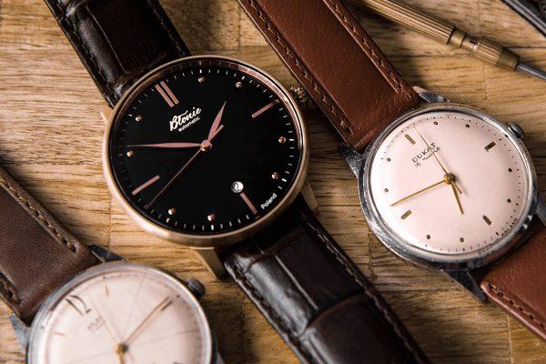 Zegarki Błonie