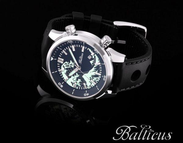 Zegarek Balticus Fala