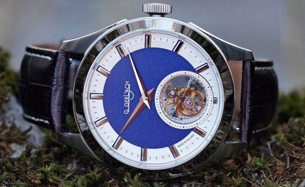 Zegarek Gerlach Marszałek