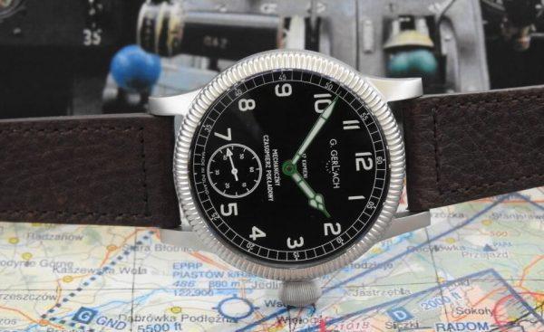 Zegarek G.Gerlach
