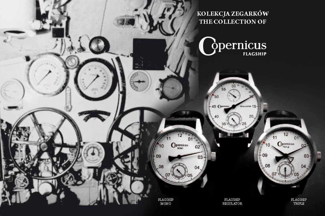 Polska marka Copernicus