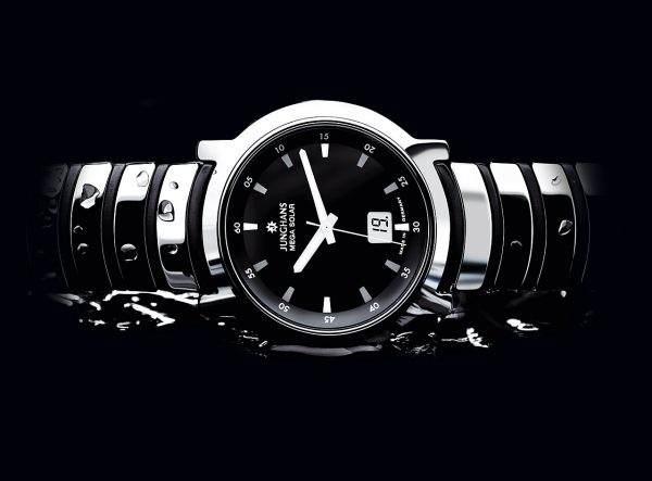Junghans - lider w gronie zegarków korygowanych sygnałem radiowym