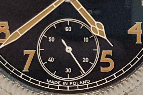 Made in Poland zegarki