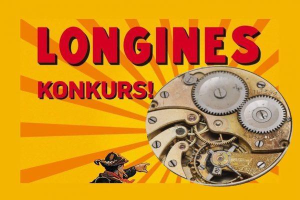 Konkurs Longines