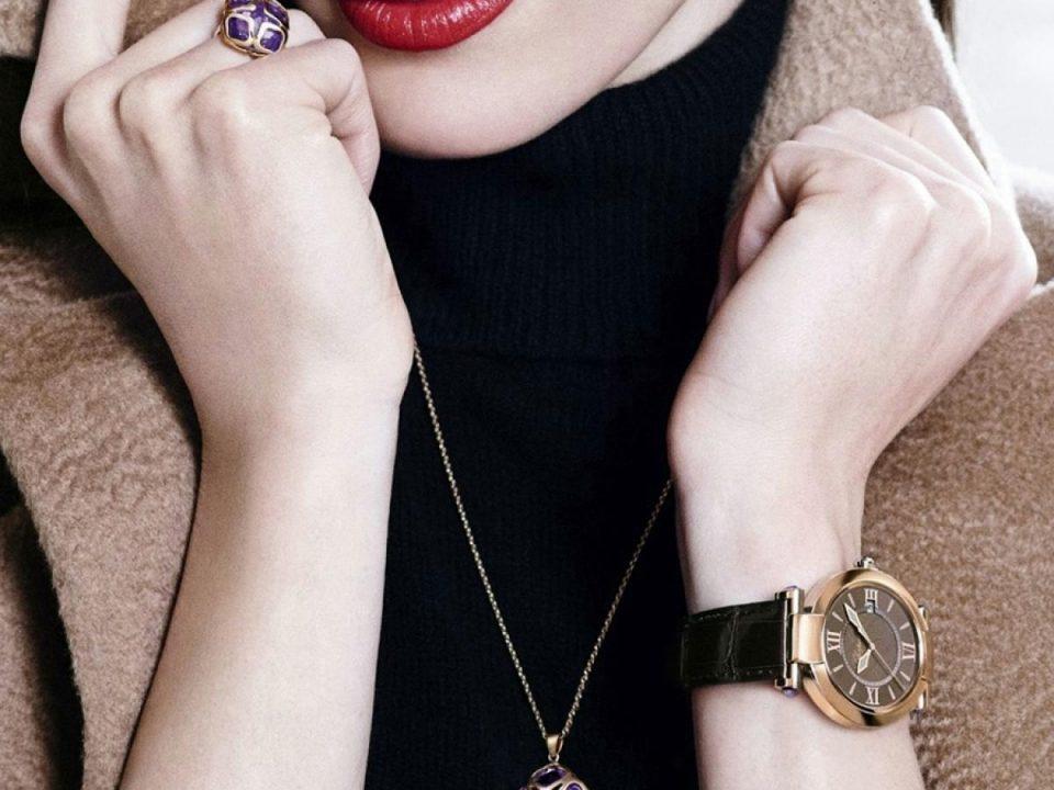 Zegarki damskie - co kobiety i... mężczyźni wiedzieć powinni. Część 1