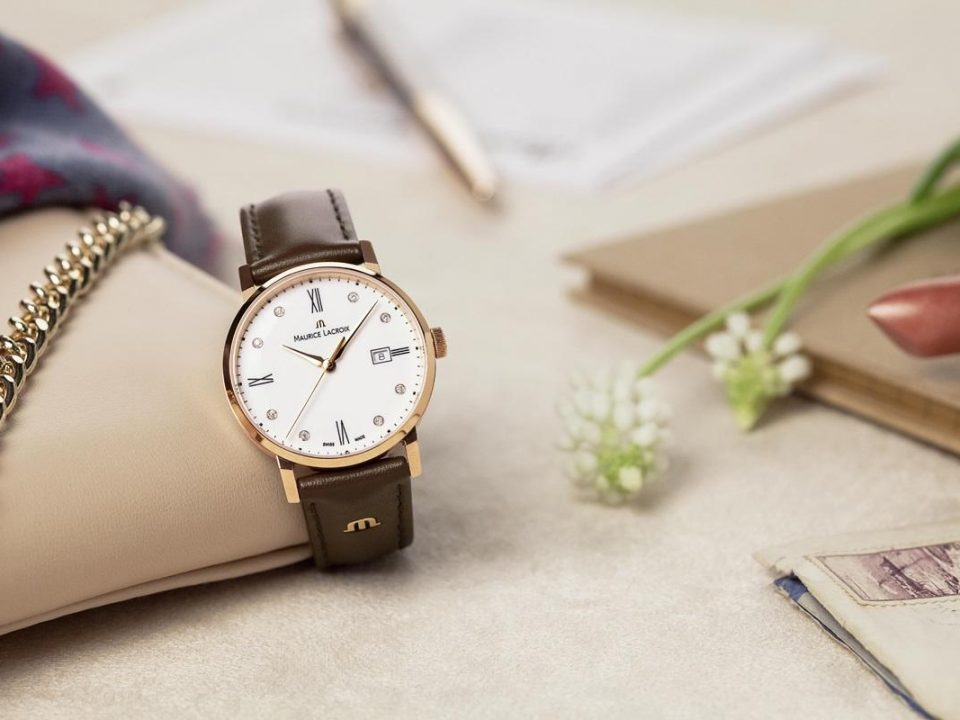 Zegarki damskie - co kobiety i... mężczyźni wiedzieć powinni. Część 2