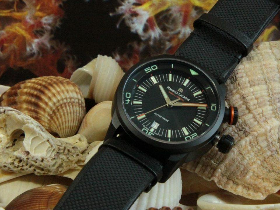 Zegarek na co dzień