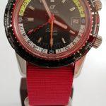 zegarek Enicar