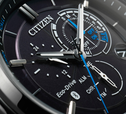 Citizen Bluetooth Watch