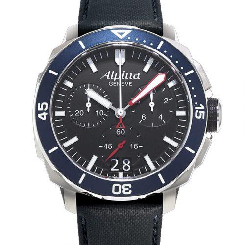 Alpina SEASTRONG Diver 300 AL-372LBN4V6