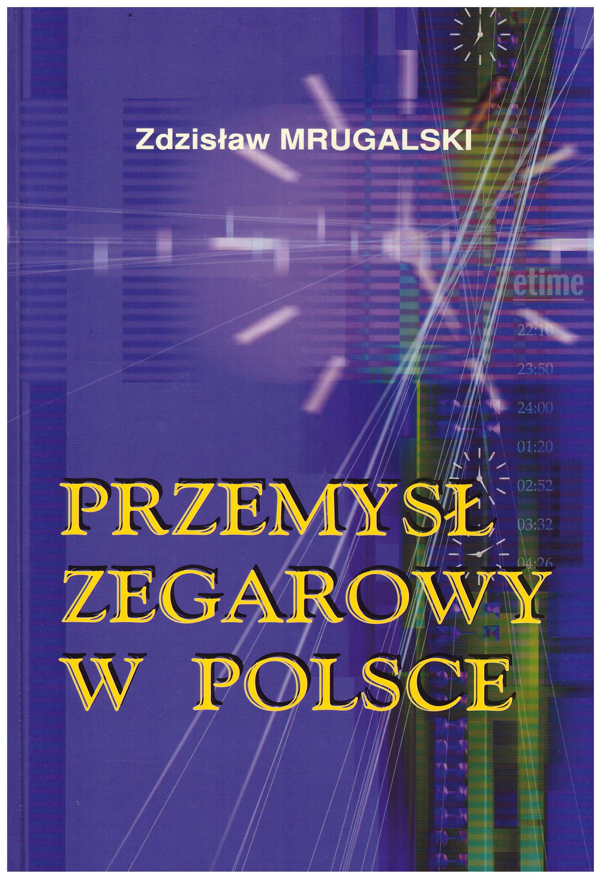 Prof. Zdzisław Mrugalski