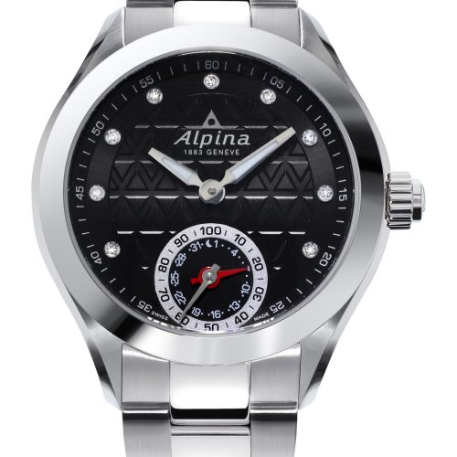 Alpina Ladies Horological Smartwatch  AL-285BTD3C6B