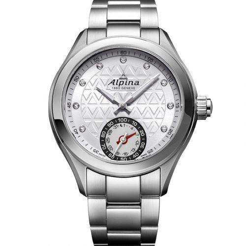 Alpina Ladies Horological Smartwatch AL-285STD3C6B