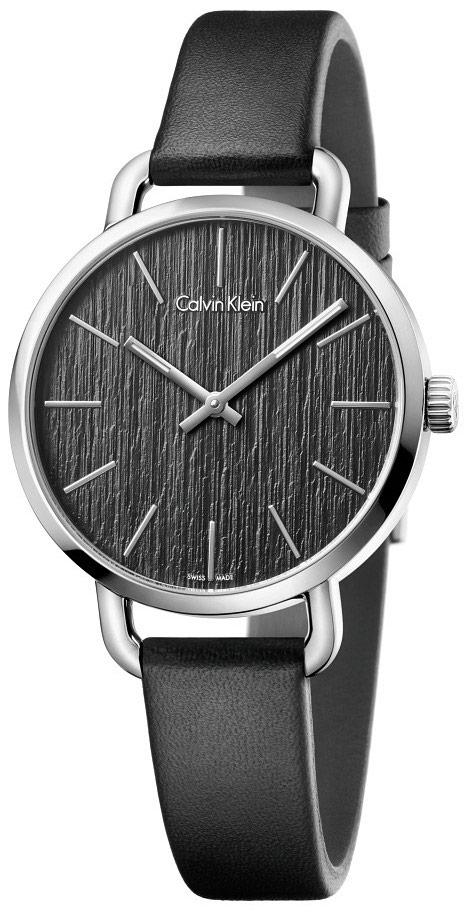 Calvin Klein EVEN K7B231C1