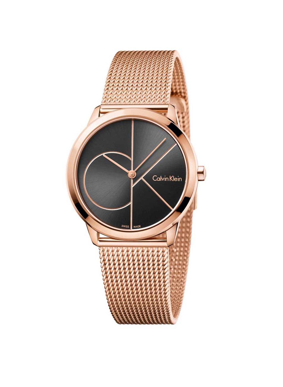 Zegarek Calvin Klein Minimal K3m22621 W Atrakcyjnej Cenie