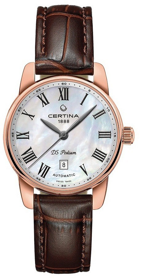 Certina DS PODIUM Lady C001.007.36.113.00